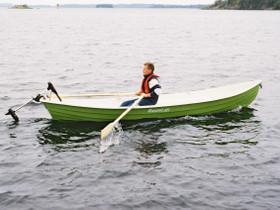 Suomi 470 1kpl hyllyssä, Soutuveneet ja jollat, Veneet, Nokia, Tori.fi