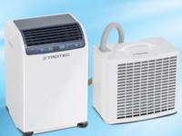 Tehokkain ilmastointilaite