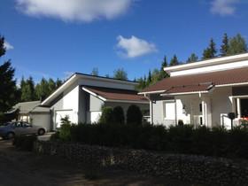 OK-talo, moderni pulpetikatto, Pyhäsalmen keskusta, Asunnot, Pyhäjärvi, Tori.fi