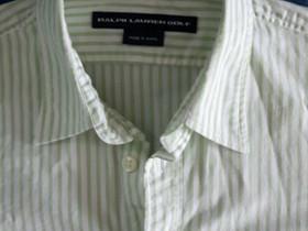 Ralph Lauren Golf paita, koko 6, Vaatteet ja kengät, Tampere, Tori.fi