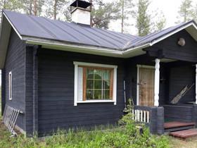 Kesämökki kemijoen rannalta, Savukoski, Mökit ja loma-asunnot, Savukoski, Tori.fi