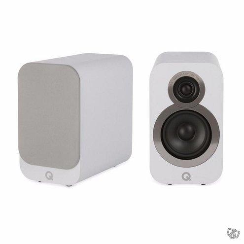 Q Acoustics 3010i UUSI