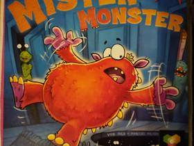 Mister monster, Pelit ja muut harrastukset, Hollola, Tori.fi