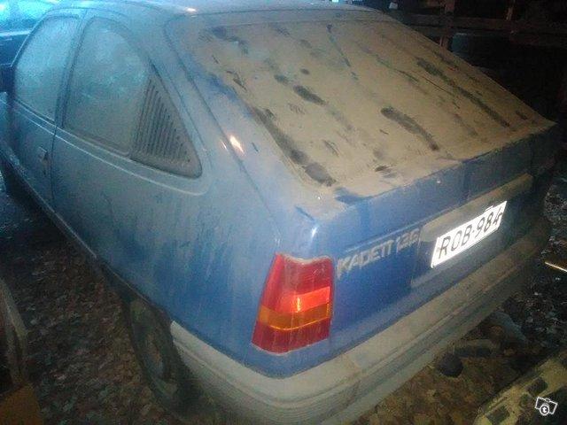 Opel Kadett 1.3 4