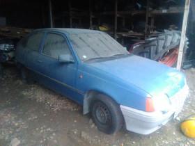 Opel Kadett 1.3, Autot, Heinola, Tori.fi