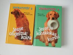 Koiratytöt, Lastenkirjat, Kirjat ja lehdet, Naantali, Tori.fi