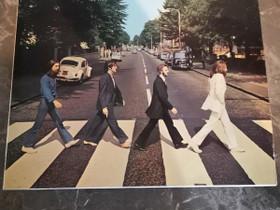 LP Beatles, Musiikki CD, DVD ja äänitteet, Musiikki ja soittimet, Kouvola, Tori.fi