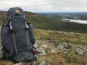 Rinkka Fjällräven Kajka 100, Palvelut, Helsinki, Tori.fi