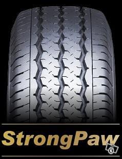 Kontio StrongPaw 225/70R15C Kesärenkaat