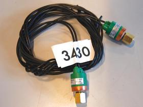 Danfoss ACB-2UB517W painekytkin 061F7517, Pesu- ja kuivauskoneet, Kodinkoneet, Rauma, Tori.fi