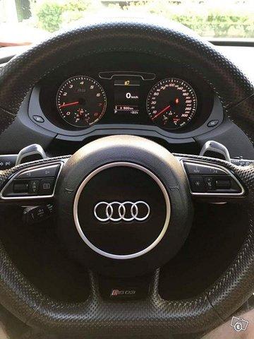 Audi Q3 RS 2.0tfsi tax free 9