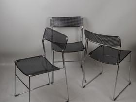 Niels Jørgen Haugesen tuolit, Pöydät ja tuolit, Sisustus ja huonekalut, Helsinki, Tori.fi