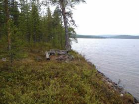 Tontti Ivalossa 7,755ha, Tontit, Inari, Tori.fi