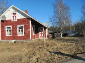 Purkukuntoiset Vapaa-ajan asunto tontilla 0,33ha, Myytävät asunnot, Asunnot, Korsnäs, Tori.fi