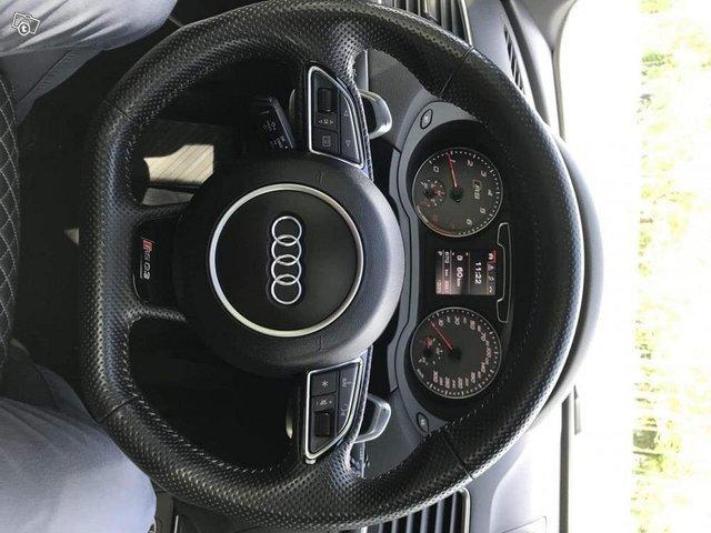 Audi Q3 RS 2.0tfsi tax free 7