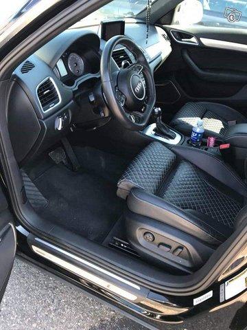 Audi Q3 RS 2.0tfsi tax free 5