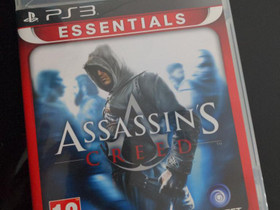 Assassin's Creed, Pelikonsolit ja pelaaminen, Viihde-elektroniikka, Liperi, Tori.fi