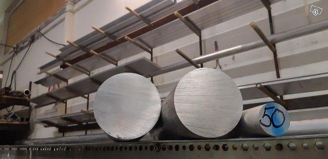 Alumiinipyörö AW-6082