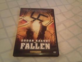 Dvd elokuva sodan kasvot The Fallen ww2 italia, Elokuvat, Kalajoki, Tori.fi