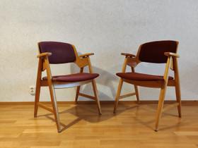 """Olof Ottelin """"status"""" tuoli 2kpl, Pöydät ja tuolit, Sisustus ja huonekalut, Salo, Tori.fi"""