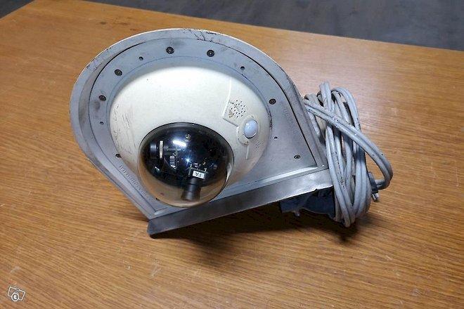 Mobotix AG D10 valvontakamera