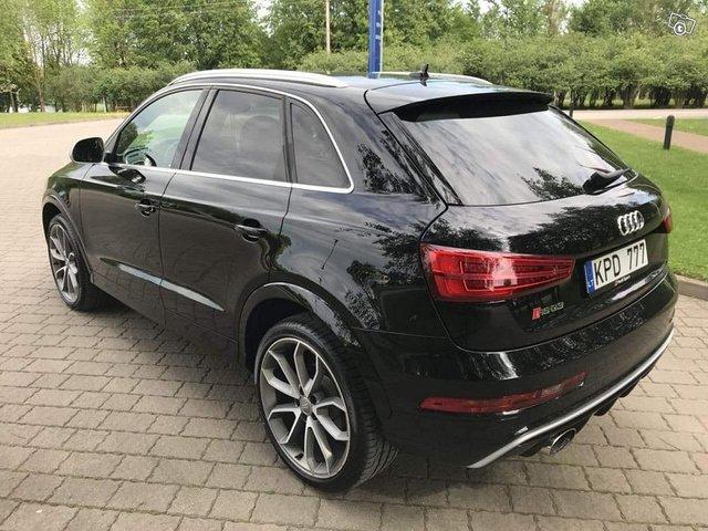 Audi Q3 RS 2.0tfsi tax free 4