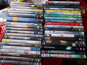 Dvd,vhs,, Elokuvat, Tampere, Tori.fi