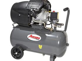Kompressori 50l, 2.2kW - Aicon, Muut koneet ja tarvikkeet, Työkoneet ja kalusto, Varkaus, Tori.fi