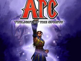 Arc Twilight of the Spirits PS2, Pelikonsolit ja pelaaminen, Viihde-elektroniikka, Lahti, Tori.fi