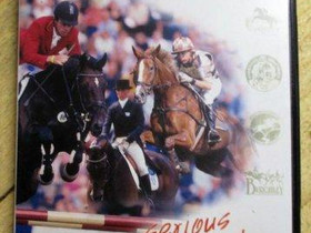 Equestriad 2001 lasten ratsastus PC-peli, Pelikonsolit ja pelaaminen, Viihde-elektroniikka, Kangasala, Tori.fi