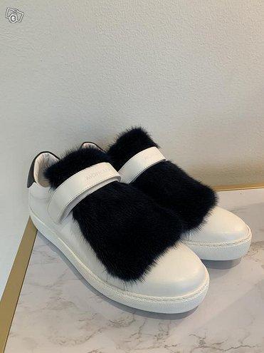 Moncler kengät koko 40
