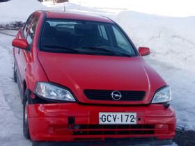 Opel astra, Autovaraosat, Auton varaosat ja tarvikkeet, Rautalampi, Tori.fi