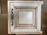 Käyttämättömiä kauniita kaapin ovia lev40 x kork38