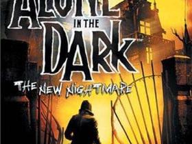 Alone In the Dark 4 The New Nightmare PS2, Pelikonsolit ja pelaaminen, Viihde-elektroniikka, Lahti, Tori.fi