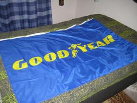 Good Year rengas lippu, Muu keräily, Keräily, Urjala, Tori.fi