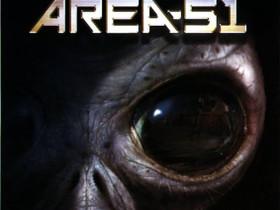 Area 51 PS2, Pelikonsolit ja pelaaminen, Viihde-elektroniikka, Lahti, Tori.fi