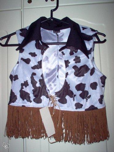 UUSI Cowgirl Helleasu, 38