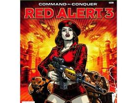 Command & Conquer Red Alert 3 Xbox 360, Pelikonsolit ja pelaaminen, Viihde-elektroniikka, Lahti, Tori.fi