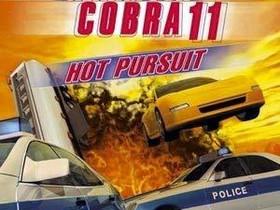 Alarm for Cobra 11 Vol. 2 Hot Pursuit PS2, Pelikonsolit ja pelaaminen, Viihde-elektroniikka, Lahti, Tori.fi