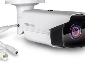 TRENDnet TV-IP313PI 5MP Long Range IR bulle kamera, Muu viihde-elektroniikka, Viihde-elektroniikka, Harjavalta, Tori.fi
