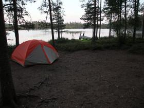Teltta Marmot Tungsten 3P kolmelle hengelle, Palvelut, Helsinki, Tori.fi