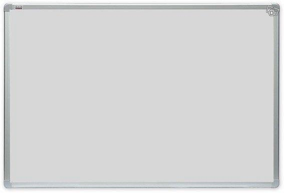 Ilmoitustaulu CLASSIC harmaa 180x120 cm