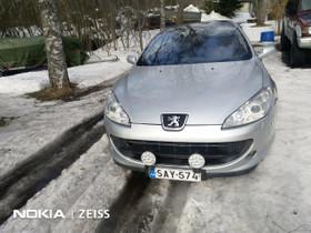 Peugeot407coupe, Autot, Mäntsälä, Tori.fi