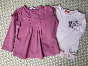 2kpl paita 104cm (Mayoral ja Elle), Lastenvaatteet ja kengät, Helsinki, Tori.fi