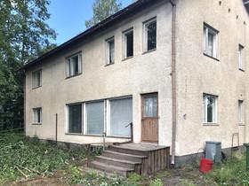 Talo Vilppulan Kaarikadulta, Myytävät asunnot, Asunnot, Mänttä-Vilppula, Tori.fi
