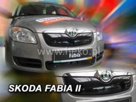 Skoda Fabia II 2007-2010 Talvisuoja / maskisuoja j, Autovaraosat, Auton varaosat ja tarvikkeet, Vantaa, Tori.fi