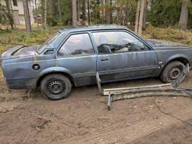 Opel Ascona C 1,6S osina, Autovaraosat, Auton varaosat ja tarvikkeet, Kauhava, Tori.fi