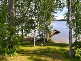 Omarantainen omakotitalo, Myytävät asunnot, Asunnot, Ruokolahti, Tori.fi