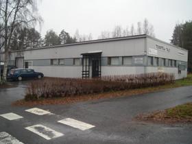 Varasto ja toimitilaa AKAA, Autotallit ja varastot, Akaa, Tori.fi