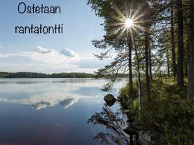 Rantatontti Pyhäjärvi tai Näsijärvi, Tontit, Tampere, Tori.fi
